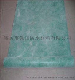 南京聚乙烯涤纶布 屋顶屋面专用防水材料厂家