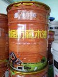 佳尔美耐候防腐木油大新华建材