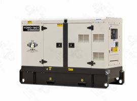 18kw静音柴油发电机原理