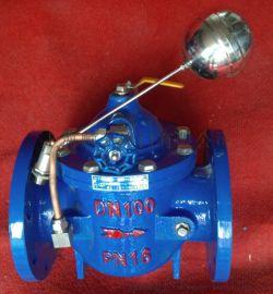 遥控浮球阀 水利控制阀 浮球阀 上海顺工阀门