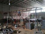 YF-L型室外四柱吊轨直滑吊运机1吨2吨吊机
