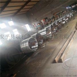 联利热镀锌钢丝 葡萄搭架钢丝 大棚拉线规格