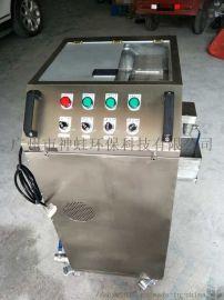 CNC加工中心水溶性切削液除油净化设备