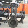德能牌潜水排污泵切割式污水提升泵