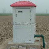 玻璃鋼井房,推動農業水價改革