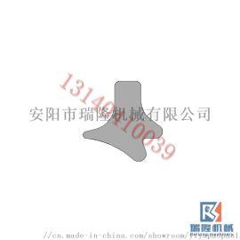 瑞隆机械合金异型钢、耐磨异型钢厂家定制非标热轧型钢