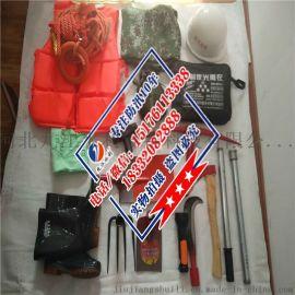 防汛应急组合工具包救灾组合工具包便携式组合工具包
