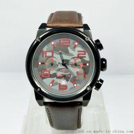 POKUL XJK-18048 男士运动手表