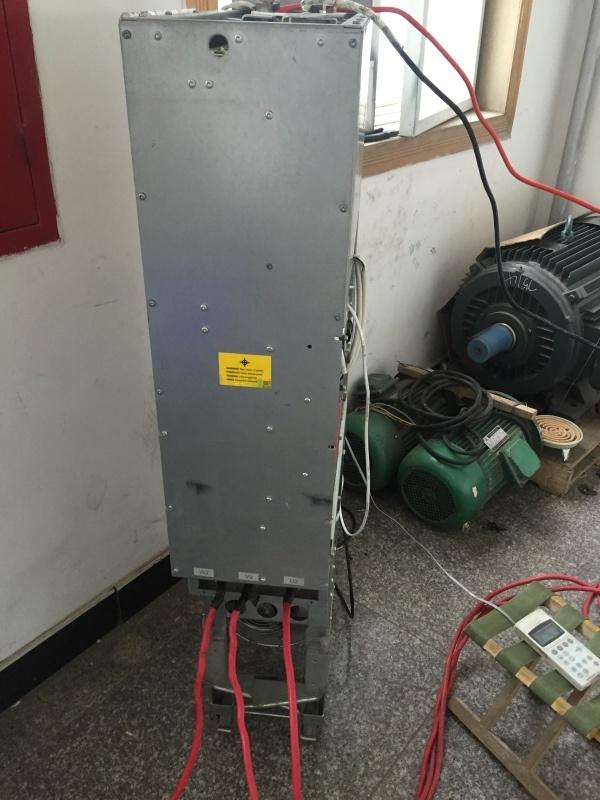 西門子變頻器維修G120系列250KW維修價格合理
