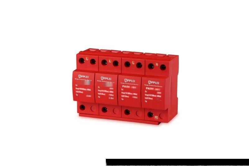 复合型 一级电源浪涌保护器10/350波形