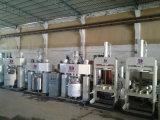 广东5000L玻璃胶生产设备   强力分散机