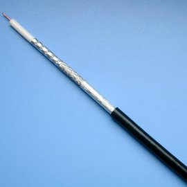 同轴电缆RG6(SYWV-75-5-I)