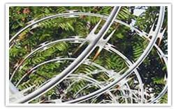 鑫宇工厂销售直线型刀片刺绳
