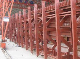 拼裝大鋼模,鐵路T樑鋼模板