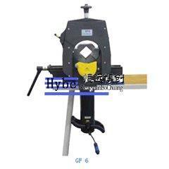 GF不锈钢管道切管机