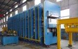 大型平板硫化機組