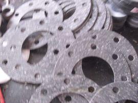 耐高温高压耐油石棉橡胶垫片(全平面密封)