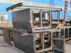 南水北調T樑鋼模板