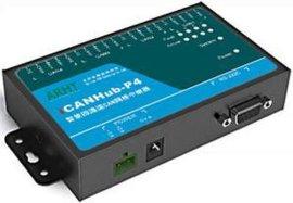 供应CANHUB集線器
