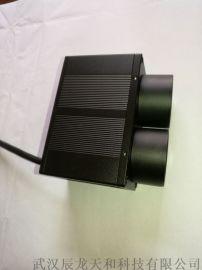 山东省激光测距模块使用说明书(CD-500B型)