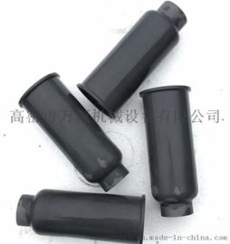 耐高温碳化硅烧嘴套管 碳化硅管