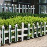 路邊花壇護欄@塑鋼草坪柵欄@綠化專用草坪護欄