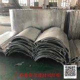 浙江大型圖書館圓弧包柱鋁單板-包柱包樑金屬鋁單板