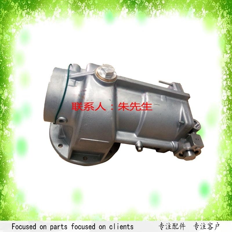 卧式11-15kw进气阀AIV-40E-F