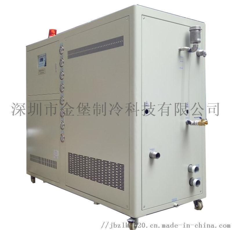 JBZL-20AOX冷热一体恒温机