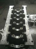 中联ZE230挖掘机缸体 广康QSB7发动机