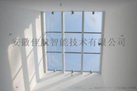 铜陵厂房采光天窗,电动开启天窗