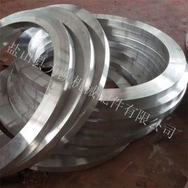 板式平焊法兰片加工异性大口径法兰加工
