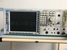 R&S FSU3维修 频谱分析仪维修