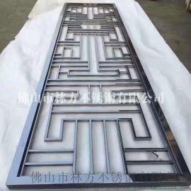 上海不锈钢屏风供应 不锈钢彩色客厅背景墙加工