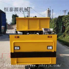 四驱农用车 5吨小型矿用运输车 拉沙拉土四不像车