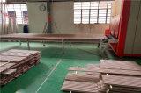高低不平铝合金长城板 折弯覆膜长城板厂家