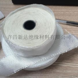 新达绝缘生产无碱玻璃丝带