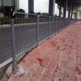 车道隔离护栏,城市道路护栏,道路分隔市政护栏