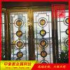 KTV裝飾304不鏽鋼銅門廠家