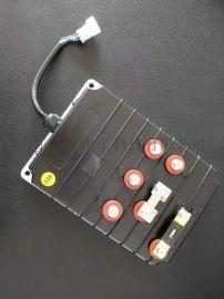 山东超亚C48D360B2-01轨道车控制系统