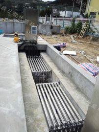 明渠式紫外线消毒器污水处理杀菌消毒系统厂家供应