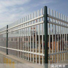 太原隔离围栏栅栏铁艺锌钢护栏厂家直销
