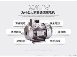 上海德东YS6312  0.18KW小功率电机