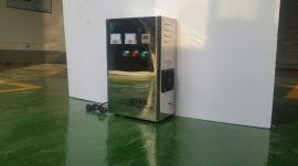 乐山水箱自洁消毒器省级检测报告