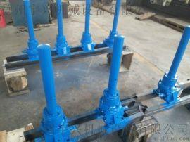 厂家直供高品质丝杆升降机非标定制丝杆升降机