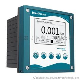 水质在线监测仪臭氧/余氯/二氧化氯