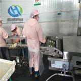 加工定制豆腐块油炸机 自动恒温豆腐块油炸机厂家