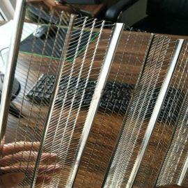 有筋扩张网A喷灌浆金属网模A轻钢实心墙体灌浆网厂家