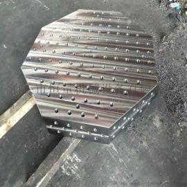恒量三维柔性焊接平台机器人工作台定制台工装夹具