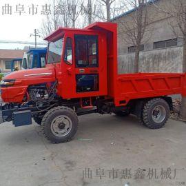 支持定制的四不像/四轮驱动的拖拉机
